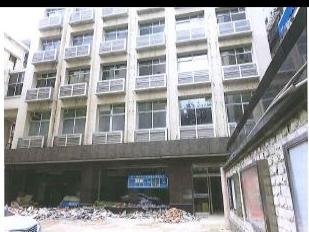 广州标准化院普通用房改机房加固